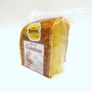 1\4 queso curado 500gr