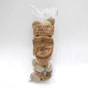 CARQUINYOLS CHOCOLATE  110Gr