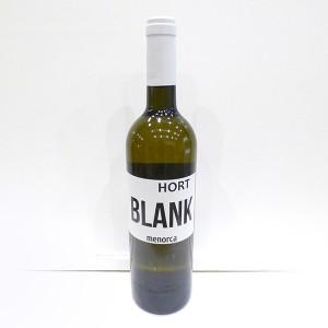 vino hort blanco